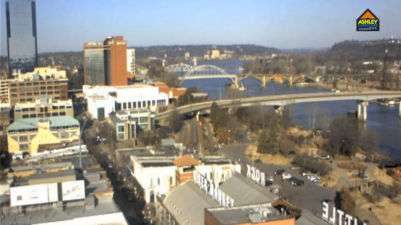 River Market Live Camera