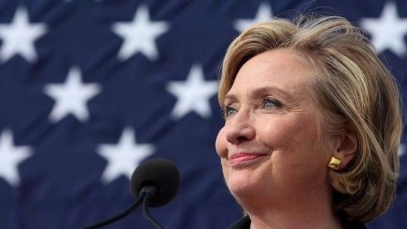 Bill Clinton urges support for Hillary in Rock Hill