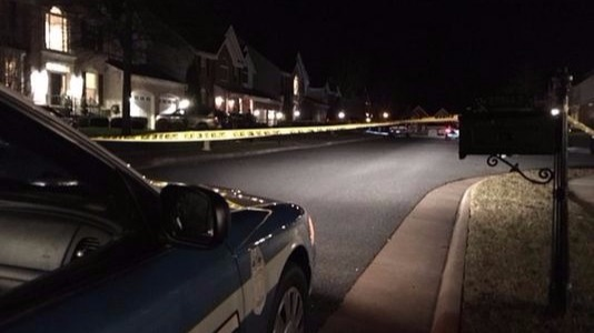 Virginia Police Officers Shot in Domestic Related Incident