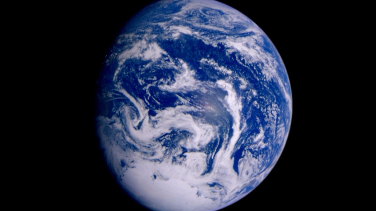 earth the ailing planet