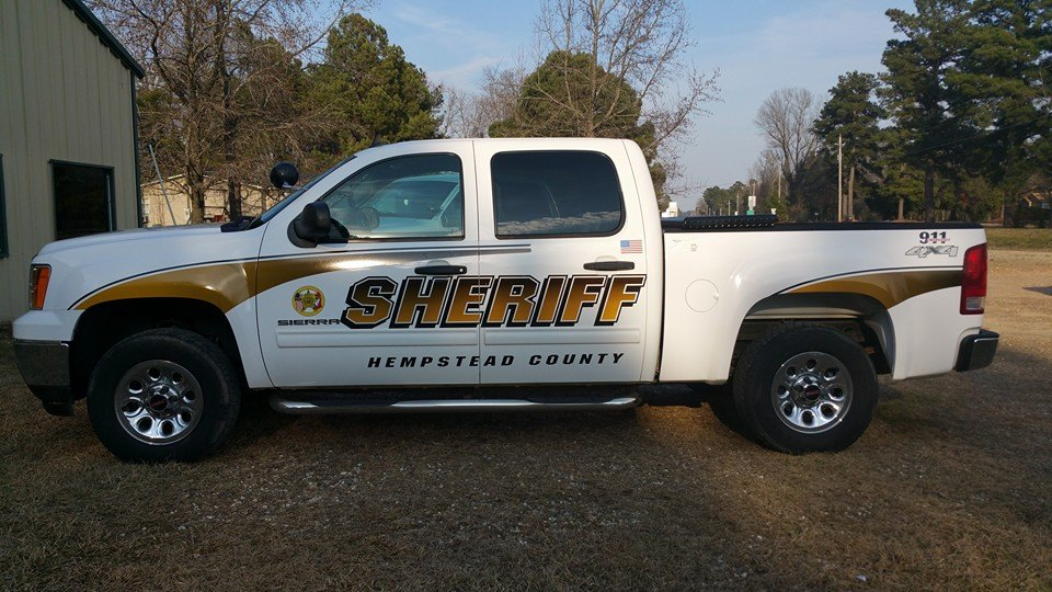 Hempstead Co. Sheriff's Office investigating homicide ...