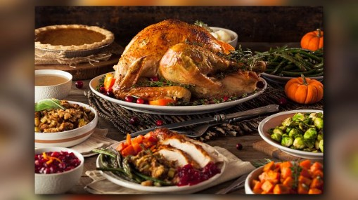 Restaurants Open On Thanksgiving Day In Conway Arkansas