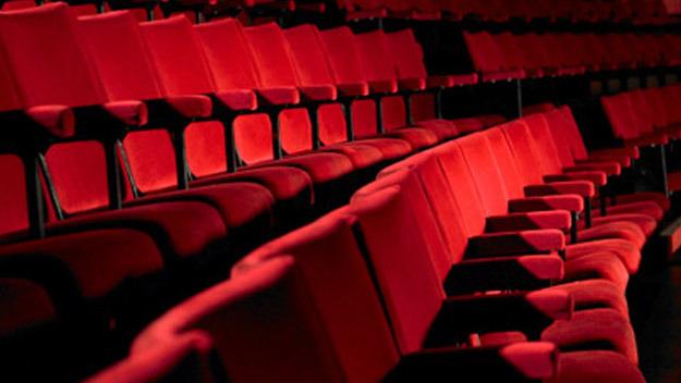 Movie Theater Reopens In Fernandina